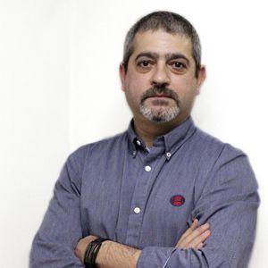 Xavier María Ferrera Peña