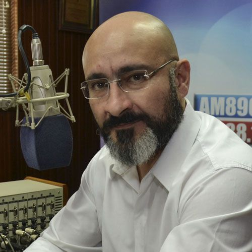 Federico Scrimini