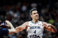 Luis Scola, el argentino que vino de otro planeta