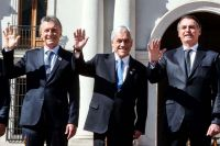 Los neoliberales se quedaron sin su modelo estrella: el chileno