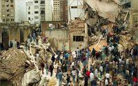 La bomba de la AMIA aún explota