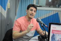 Médico odontólogo Aldo Gavícola (h)