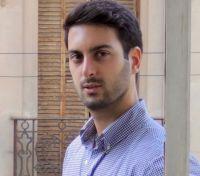 CEO de Your External CFO Ventures LLC, Itamar Ahrebenck