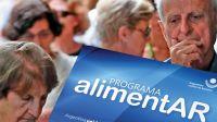 Movilidad docente y tarjeta Alimentar para jubilados y pensionados