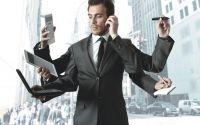 Como persona de negocios, debes administrar tu energía de liderazgo con la certeza de que coexisten el éxito y el fracaso