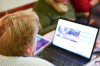 El Foro de Jubilados y la Federación continúan su gestión en pandemia