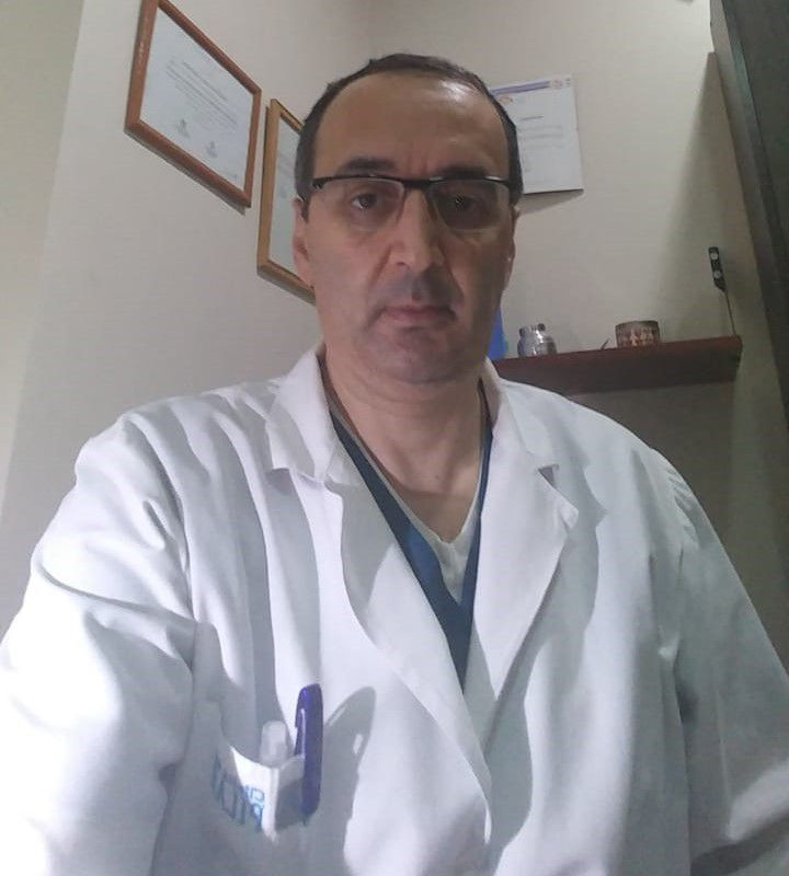 César  Azar