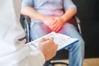 Enfermedades de la Próstata (Prostatitis)
