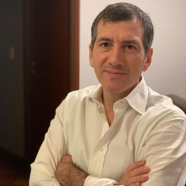 Gabriel  Fridrij