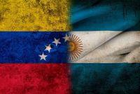 Argentina y la tragedia venezolana
