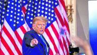 Trump (parte I) Trump y el Trumpismo