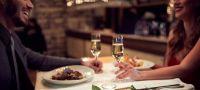 La cena, Estrategia para enamorar