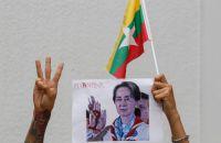 Myanmar y el juego de las lágrimas