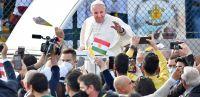 El Papa en Oriente