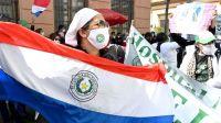 Paraguay, de la Improvisación a la Tragedia