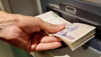 Anunciaron el cronograma de pagos de sueldos para la administración pública