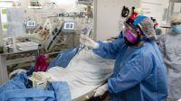 Coronavirus en Argentina: murieron 21 personas y hubo 993 contagios