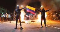 Colombia, ¿cerca de una revolución popular?