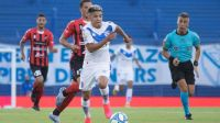 EN VIVO: Vélez abre una nueva fecha del torneo visitando a Sarmiento