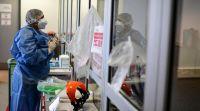 Coronavirus en Argentina: murieron 57 personas y se registraron 1.849 contagios
