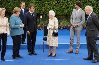 El G7.  Otra reunión y van...