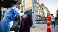 Coronavirus en Argentina: se registraron 38 muertos y 912 contagios