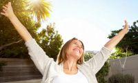 La Felicidad: El mejor antídoto para el estrés