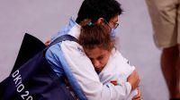 Paula Pareto, el olimpismo en estado puro