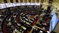EN VIVO: La Cámara de Diputados trabaja en el proyecto de Alcoholemia 0 al volante