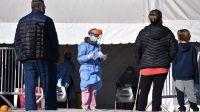 Coronavirus en Argentina: hubo 52 muertos y 1.350 nuevos contagios