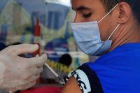 Próxima jornada de vacunación con segunda dosis de SPUTNIK