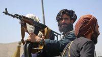 El Talibán y su no tan amigo