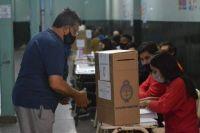Elecciones 2021: aumentan los viáticos para las autoridades de mesa