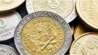 Pagan hasta $ 15.000 por monedas de 1 peso argentino que tengan esta letra