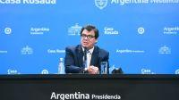 """""""El objetivo es mantener el impuesto a las Ganancias para sólo 10% de los asalariados"""", aseguró Moroni"""