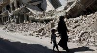 Al menos 350.209 personas han muerto en el conflicto en Siria