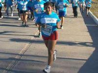Pesar por el fallecimiento de la atleta añatuyense Luisa Aragón