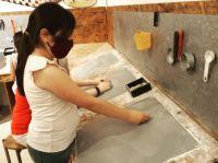 Mañana se hará el taller Modelado en Arcilla en el Centro Cultural
