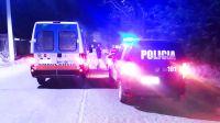 Un motociclista de 20 años falleció tras colisionar contra un cartel