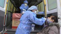 Coronavirus en Argentina: se registraron 33 muertos y 1.218 contagios