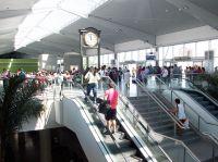 Por el fin de semana largo de octubre,  repunta la venta de pasajes en la terminal
