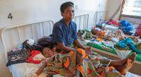 La OMS avala extender el uso de la primera vacuna contra la malaria