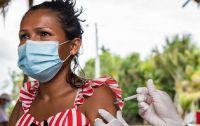 El 70% del mundo ha de estar vacunado de COVID-19 a mediados de 2022