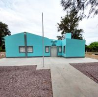 Culminaron la refacción del  jardín de infantes Intipa Huasi