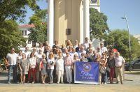 El Rotary de Santiago del Estero inicia los festejos por sus 90 años de vida
