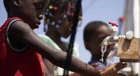 Más de 91.000 migrantes, sobre todo de Haití, han cruzado el Darién en lo que va de año