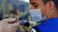 Vacunación sin turno con segundas dosis en los centros de Capital y La Banda, y hospitales del interior