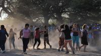 La tierra de Villa Salavina latirá y se hará eco por el festival de El Tanicu