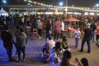 La Ruta de los Food Trucks promete una emocionante cuarta noche