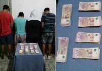 Inculpado en violento asalto a jubilado loretano deberá continuar con prisión